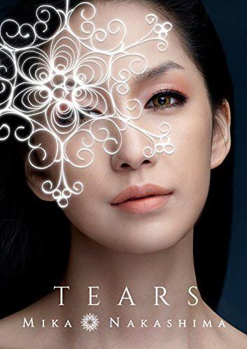 中島美嘉/TEARS(ALL SINGLES BEST)(初回生産限定盤)(DVD付)