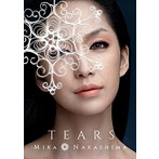 中島美嘉/TEARS(初回生産限定盤)(DVD付)