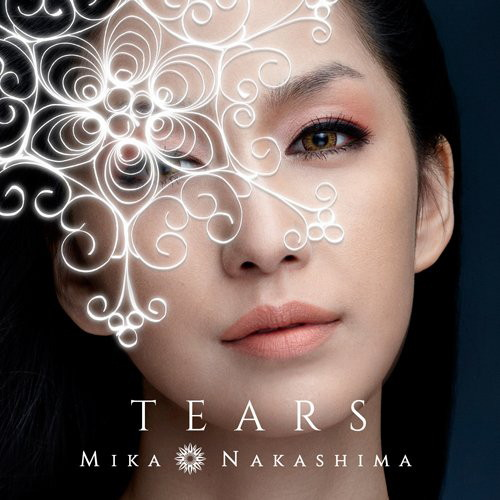 中島美嘉/TEARS(ALL SINGLES BEST)