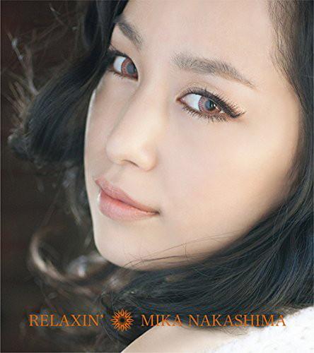 中島美嘉/RELAXIN'(初回生産限定盤)(DVD付)