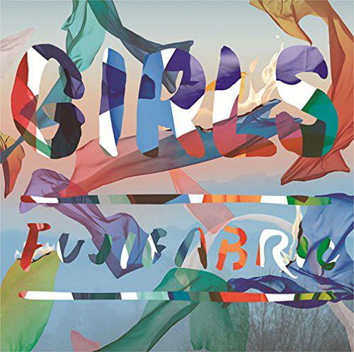 フジファブリック/GIRLS