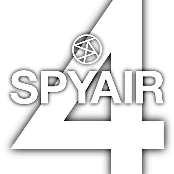 SPYAIR/4(初回生産限定盤B)