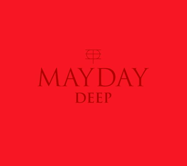DEEP/MAYDAY(初回生産限定盤)(DVD付)