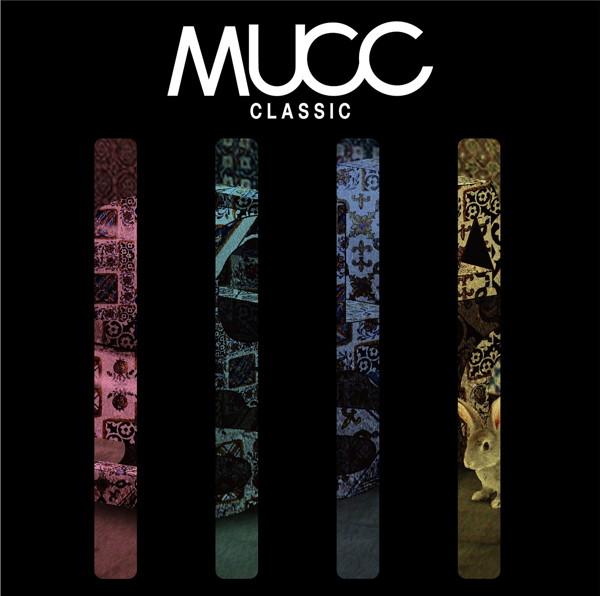 ムック/CLASSIC(通常盤)