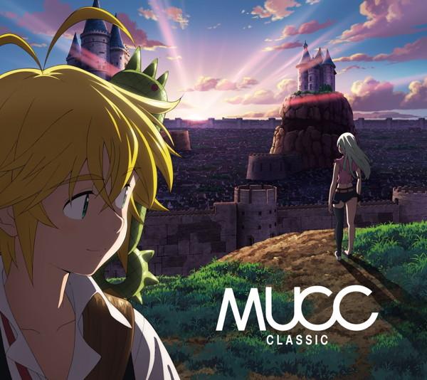 ムック/CLASSIC(期間生産限定アニメ盤)