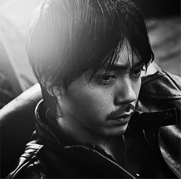 青柳翔/泣いたロザリオ(初回生産限定盤)(DVD付)