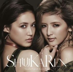 ShuuKaRen/UNIVERSE(DVD付)