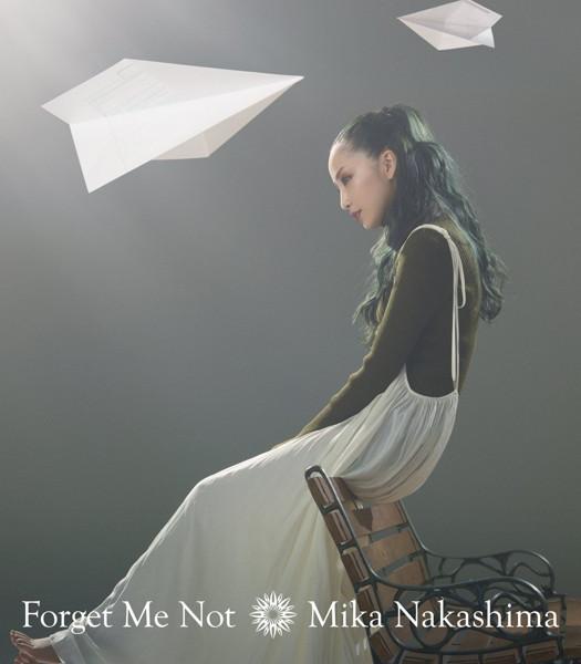 中島美嘉/Forget Me Not(通常盤)