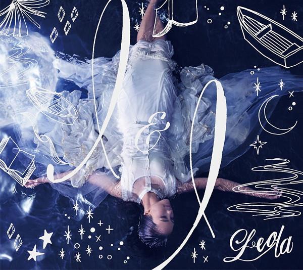 Leola/I & I(初回生産限定盤)(DVD付)