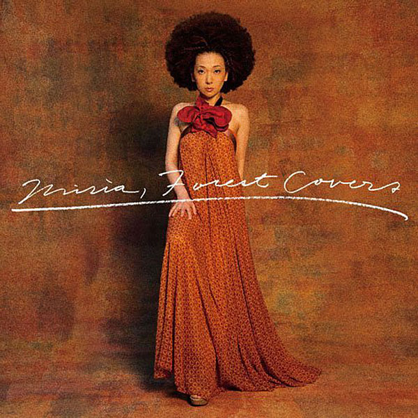 MISIA/MISIAの森 Forest Covers