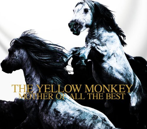 YELLOW MONKEY/MOTHER OF ALL THE BEST