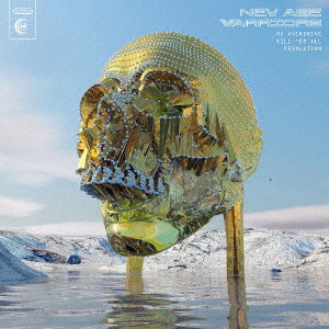 Crossfaith/New Age Warriors(初回生産限定盤)(DVD付)