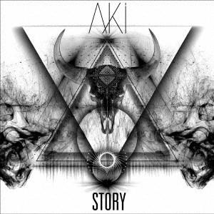 AKi/STORY(通常盤)