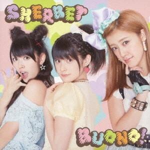 Buono!/SHERBET(初回生産限定盤)(DVD付)