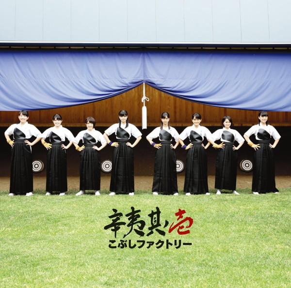 こぶしファクトリー/辛夷其ノ壱(初回生産限定盤B)(DVD付)