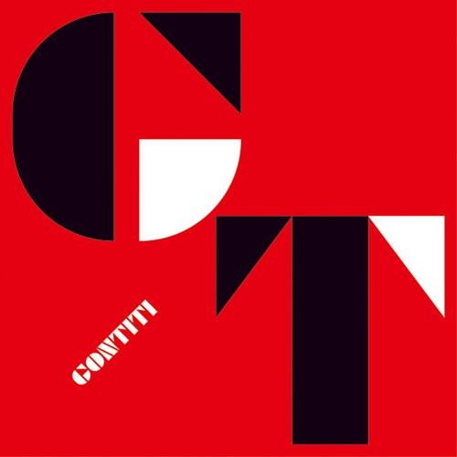 GONTITI/オールタイム・ベスト