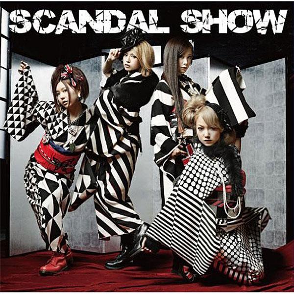 SCANDAL/SCANDAL SHOW