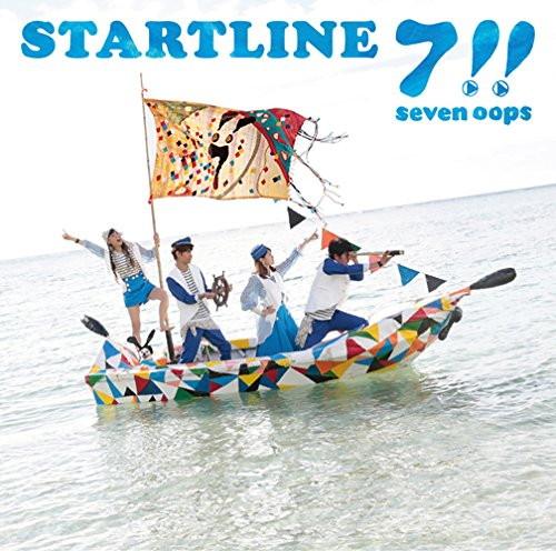 7!!/START LINE