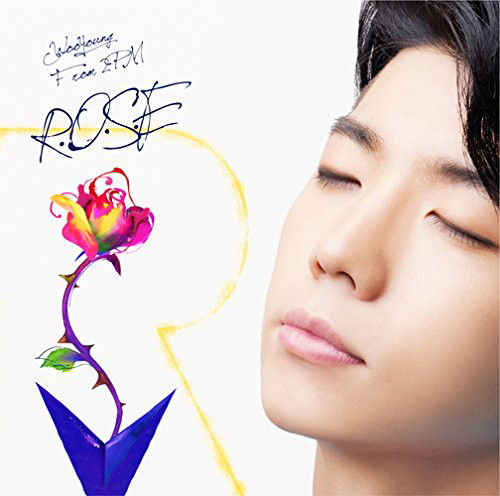 WOOYOUNG(From 2PM)/R.O.S.E