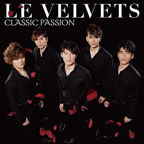 LE VELVETS/CLASSIC PASSION(通常盤)