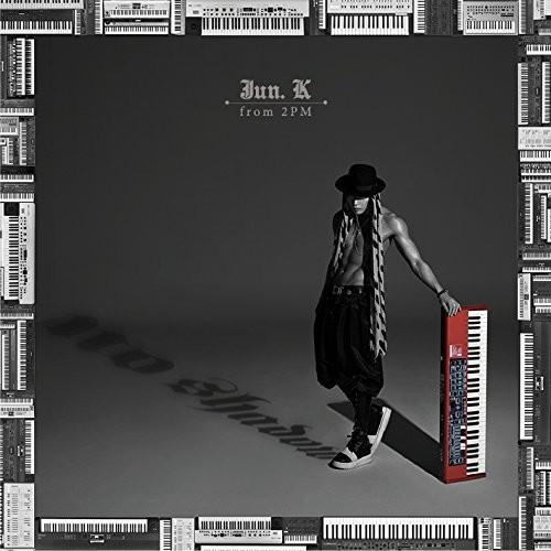 Jun.K(From 2PM)/NO SHADOW(初回生産限定盤B)