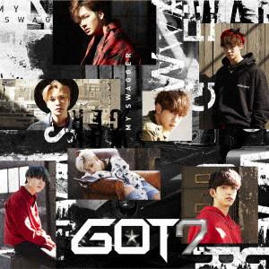 GOT7/MY SWAGGER(初回生産限定盤B)(DVD付)