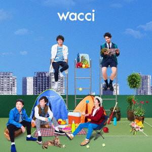 wacci/感情百景(通常盤)