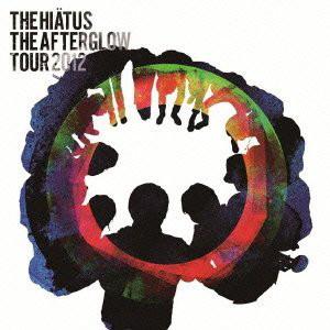HIATUS/The Afterglow Tour 2012