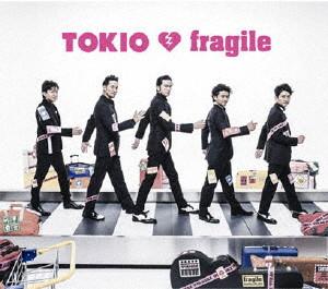 TOKIO/fragile(通常盤)