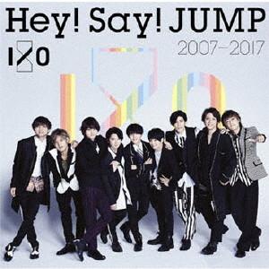 Hey!Say!JUMP/Hey! Say! JUMP 2007-2017 I/O(通常盤)