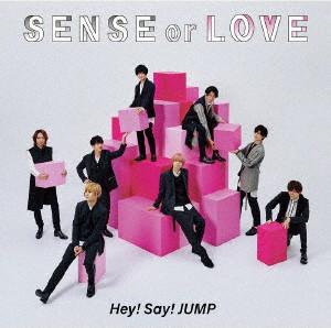Hey!Say!JUMP/SENSE or LOVE