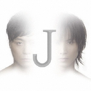KinKi Kids/J album