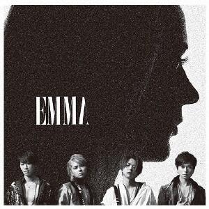 NEWS/EMMA(通常盤)