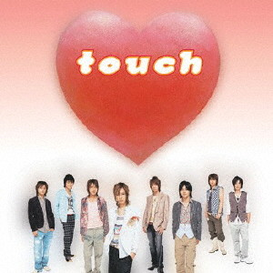 NEWS/touch(通常盤)