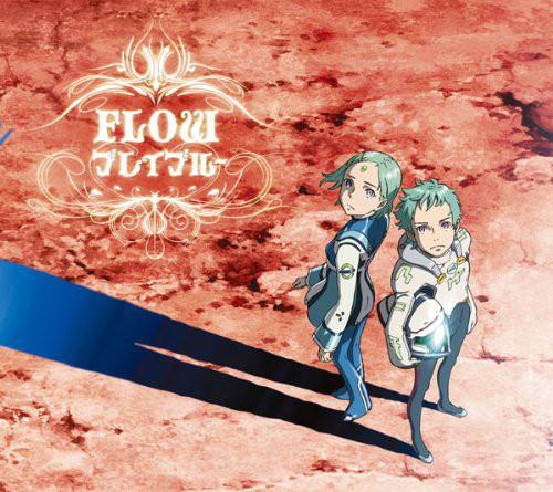 FLOW/ブレイブルー(期間生産限定アニメ盤)