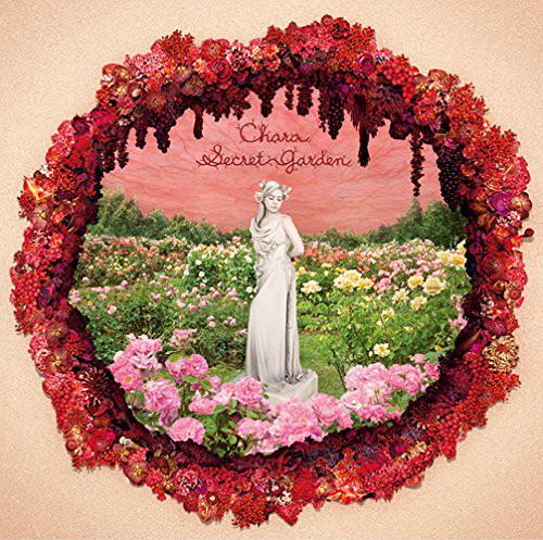 Chara/Secret Garden(初回限定盤)(DVD付)