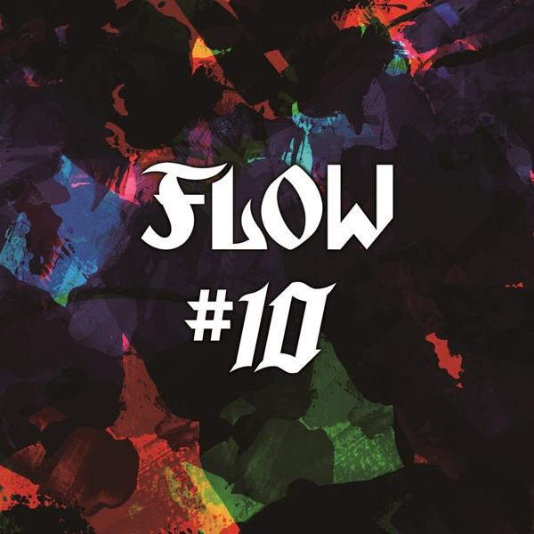 FLOW/#10(初回生産限定盤)(DVD付)