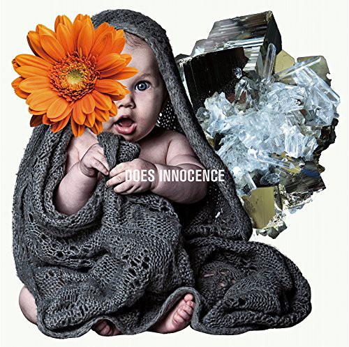 DOES/INNOCENCE(初回生産限定盤)(DVD付)