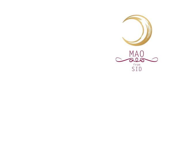 マオ from SID/月/星(月盤)(初回生産限定盤)(DVD付)