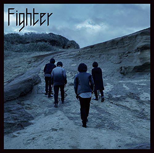 KANA-BOON/Fighter(初回生産限定盤)(DVD付)