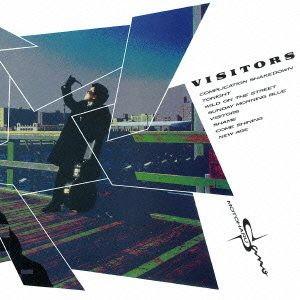 佐野元春/VISITORS