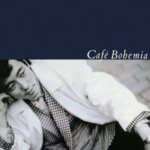 佐野元春/Cafe Bohemia