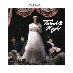 TM NETWORK/TWINKLE NIGHT