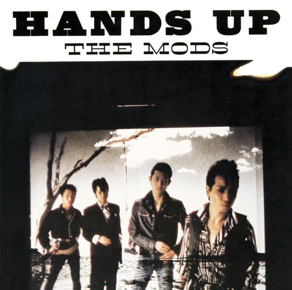 モッズ/HANDS UP