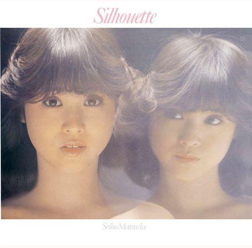松田聖子/Shilhouette〜シルエット