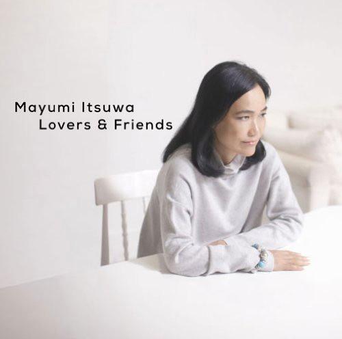 五輪真弓/五輪真弓40周年記念ベストアルバム Lovers&Friends