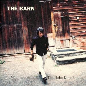 佐野元春/THE BARN