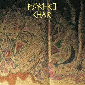 Char/PSYCHE II-revisited-