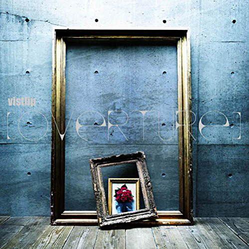 vistlip/OVERTURE(DVD付)(初回生産限定盤)