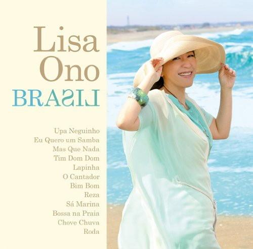 小野リサ/Brasil